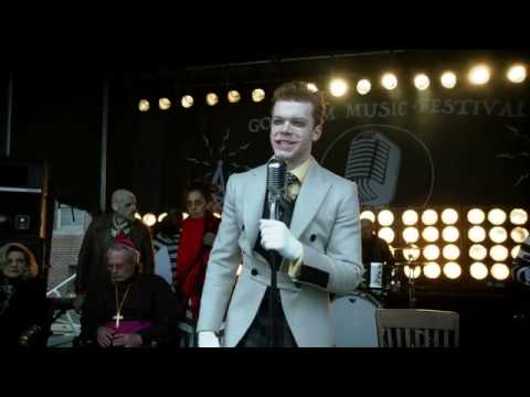 Gotham 4x18 Jerome Takes Over The Stage