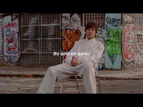 louis tomlinson // only the brave (türkçe çeviri)
