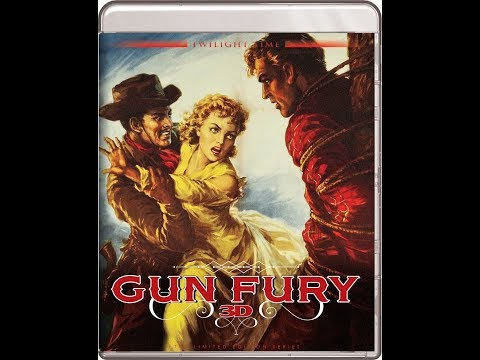 (1953) Gun Fury 3D - SBS In 1080p Preview