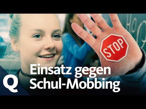 Gegen Mobbing wehren: Diese Schule handelt