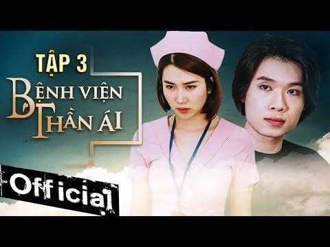 Phim Hay 2019 Bệnh Viện Thần Ái Tập 3 | Thúy Ngân, Xuân Nghị, Quang Trung, Nam Anh, Kim Nhã - Thời lượng: 28:31.