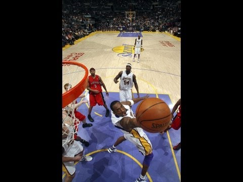 2007 - Check out Kobe Bryant's Top 10 Plays of 2006-2007 NBA Season!! About the NBA: The NBA is the premier professional basketball league in the United States and ...