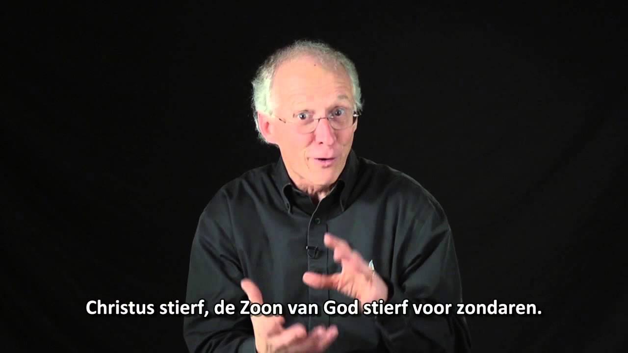 NCC 4 – Hoe en waarom schiep God ons?