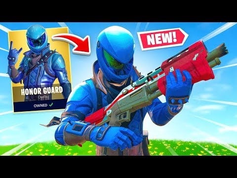 *NEW* EXCLUSIVE 750$ Skin in Fortnite!