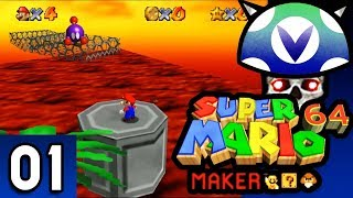 Kaze blesses the Mario 64 community once again with an absolutely mind blowing internal level editor. Date streamed: 6 Aug , 2017 http://vinesauce.com ...