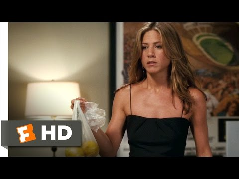The Break-Up (3/10) Movie CLIP - Show Lemons (2006) HD