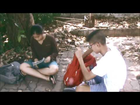 เพื่อนหรือแฟน - Nutty [MV Cover] (видео)