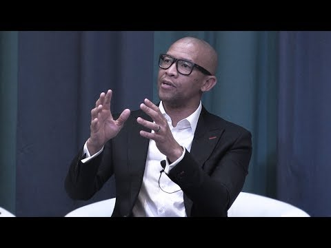 Foresight 2019 Part 7 - Andile Khumalo Talks About Disruption