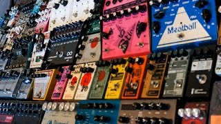 Download Lagu THE BEST DELAY GUITAR EFFECTS PEDALS OF ALL TIME Mp3