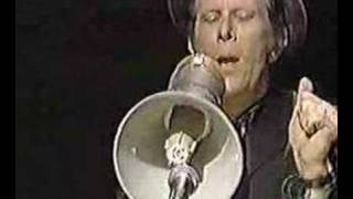 <b>Tom Waits</b>  Chocolate Jesus
