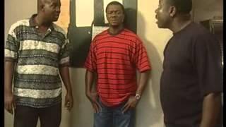 Desperate Search 2 (Nollywood Comedy)