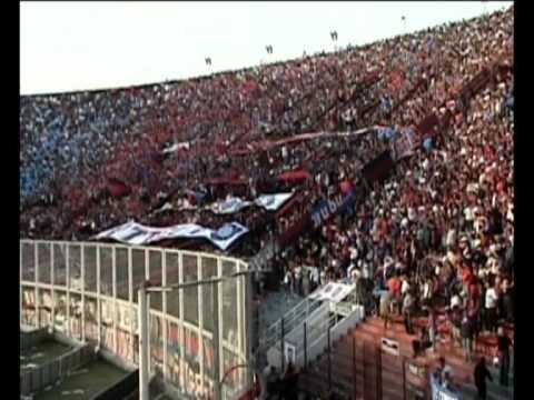 Video - San lorenzo vs boca (no importa en que cancha jugues) - La Gloriosa Butteler - San Lorenzo - Argentina