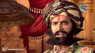Bharat Ka Veer Putra - Maharana Pratap - Episode 119 - 12th December 2013 full hd youtube video 12-1
