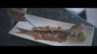 Cova Santa Ibiza - Food