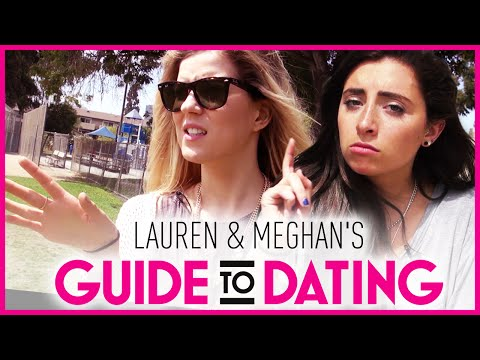 Lauren and megans guide to dating