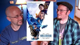 Video Valerian and the City of a Thousand Planets - Sibling Rivalry MP3, 3GP, MP4, WEBM, AVI, FLV Oktober 2018