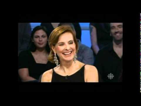 Video Carole Bouquet - Tout le monde en parle (Québec) download in MP3, 3GP, MP4, WEBM, AVI, FLV January 2017