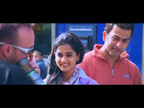 Kannadi Vaathil London Bridge Movie Video Song HD