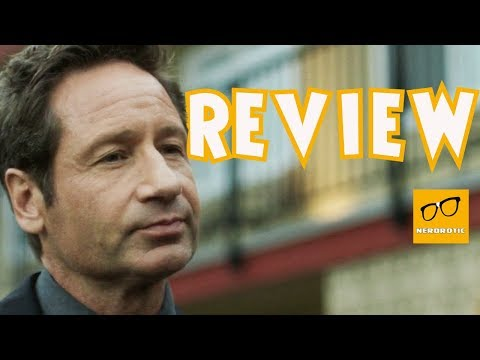 "The X-Files Season 11 Episode 3 Review ""Plus One"""