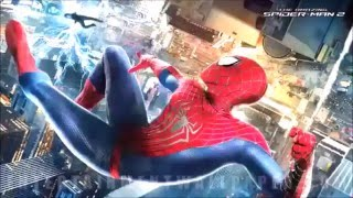 """Nonton The Amazing Spider Man Music Video - """"Across The Line"""" Film Subtitle Indonesia Streaming Movie Download"""