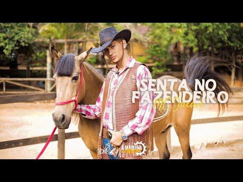 "MC Jacaré ""Senta no fazendeiro"" prod. MC Jacaré (videoclipe oficial)"