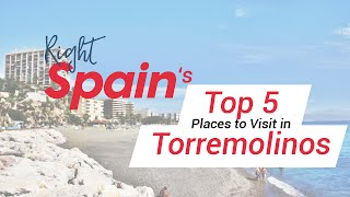 Torremolinos Spain  city photos gallery : Top 5 Places to Visit In Torremolinos, Spain 2016.