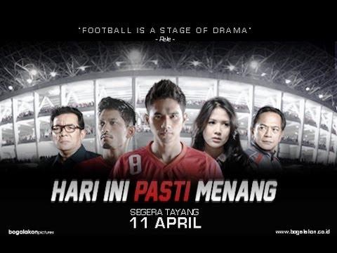 Indonesiaku // Ost. Hari Ini Pasti Menang // Bogalakon TV