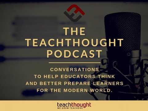 The TeachThought Podcast Ep. 177 How Educators Can Help People Have Impossible Conversations