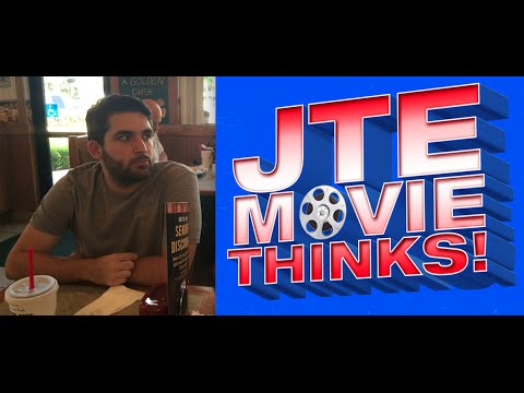 JTE Movie Thinks! – Ep #4. Cobbster