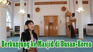 Download Video BERKUNJUNG KE ISLAM CENTER DI BUSAN 부산 이슬람 사원에 가다 MP3 3GP MP4