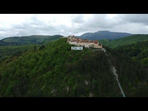 #EuRoadtrip-38η Ημέρα: Στα λημέρια του Κόμη Δρακούλα
