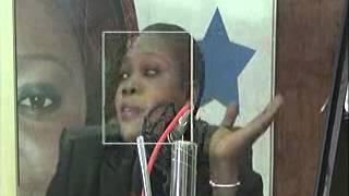 MANDELA SHOW 20 MARS 1ERE PARTIE