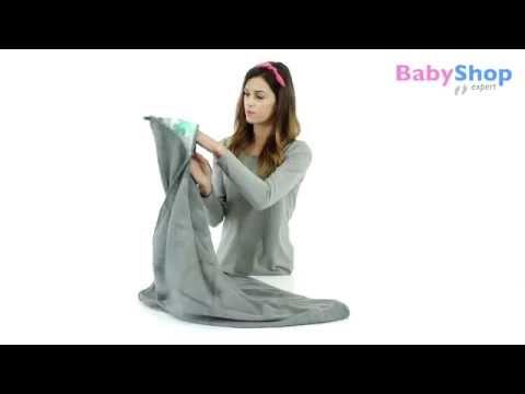 Kapuzenbadetuch für erwachsene - babyshop.expert