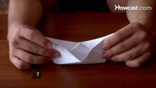How To: Paper Boats