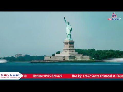 Nhịp đập New York
