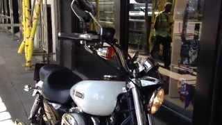 5. 2006 HARLEY- DAVIDSON SPORTSTER 1200 LOW XL1200L @ West Coast Harley-Davidson, Glasgow, Scotland