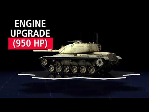 М60Аххх против Т-90?