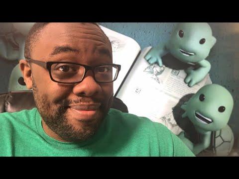 "BABY NINJA TURTLES! ""Lone Rat & Cubs"" LIVE Recap Review - Thời lượng: 8:17."