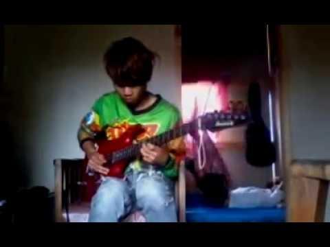 TABIR KEPALSUAN-Versi gitar