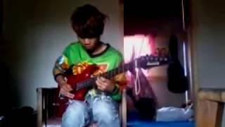 Video TABIR KEPALSUAN-Versi gitar MP3, 3GP, MP4, WEBM, AVI, FLV Juli 2018