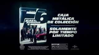 Nonton FAST & FURIOUS 6 DVD Film Subtitle Indonesia Streaming Movie Download