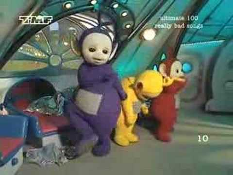 Teletubbies Say 'Eh Oh!' by The Teletubbies