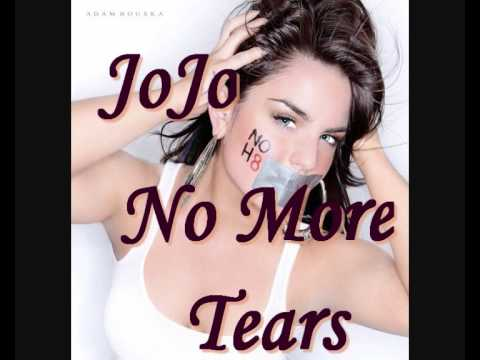 JoJo - No More Tears
