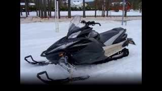 5. Yamaha Apex se 4 stroke 150 hp WOT ( Wide Open Throttle )
