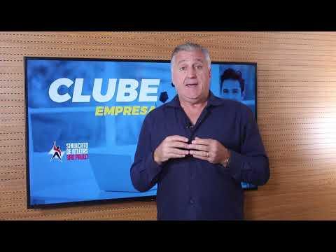 Episódio 7 (parte 2) | Série Especial - Clube-empresa