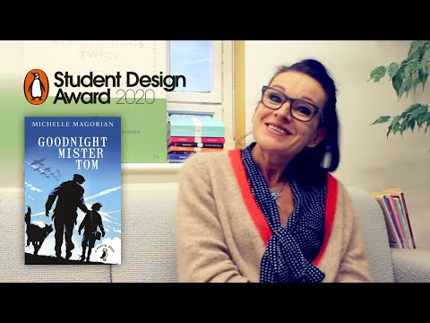'Goodnight Mister Tom' Briefing Notes | Penguin Student Design Award 2020
