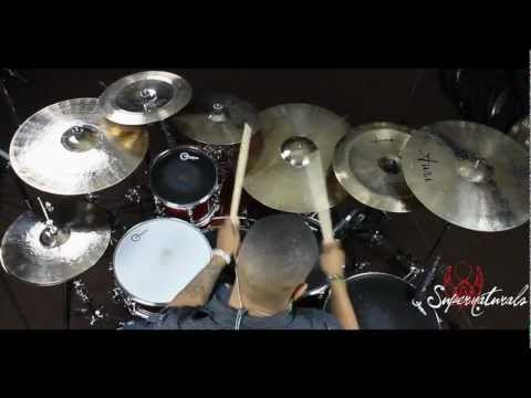 Supernatural Cymbals Prodigy Pro, Impact &#038; Aura Series