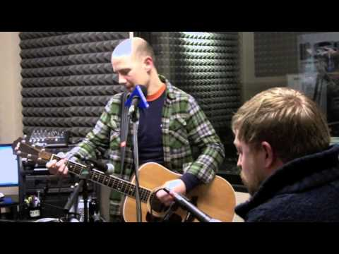 The Promise Ring - Nothing Feels Good - FM 102/1 - 2012