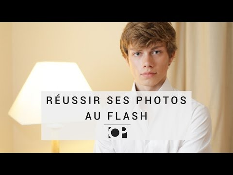 comment regler flash cobra