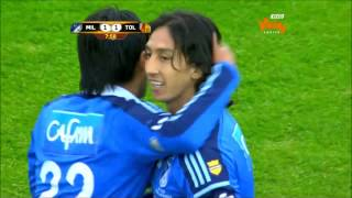 (Resumen) Millonarios 3 - 1 Deportes Tolima. Fecha 18 Liga Postobón 2014-I - Win Sports